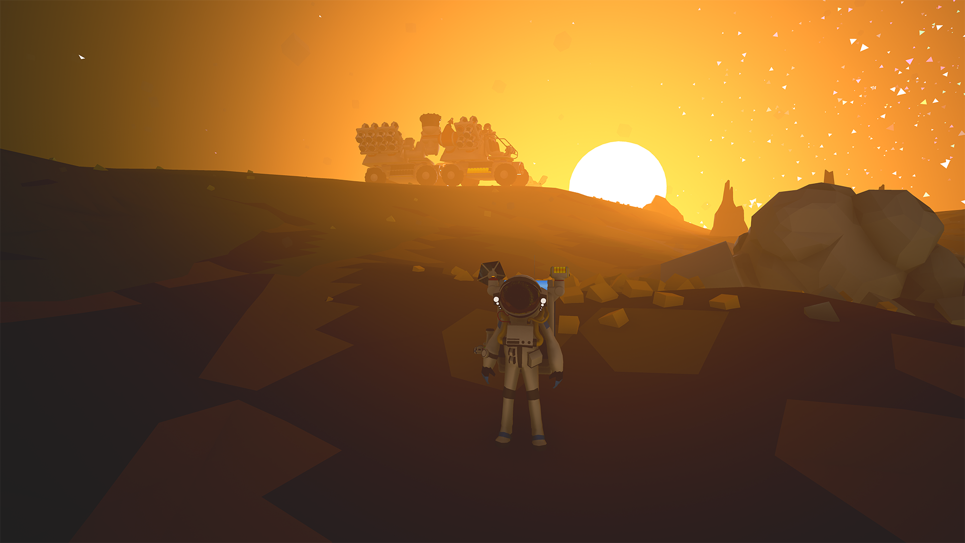 Astroneer Blog – News & Information about Astroneer